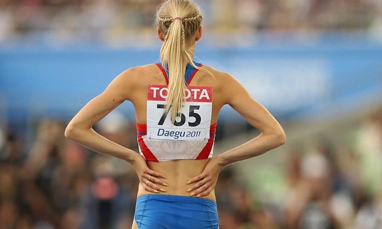 Πρότειναν σε αθλήτρια να γίνει call girl έναντι 200.000 ευρώ - Τι απάντησε η ξανθιά καλλονή