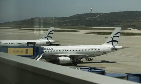 Επεκτείνεται η αναστολή πτήσεων από και προς την Ελλάδα - Δείτε για ποιες χώρες και για πόσο