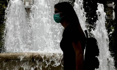 Κορονοϊός: 160 θάνατοι στην Ελλάδα - 40 νέα κρούσματα - 2.810 στο σύνολο