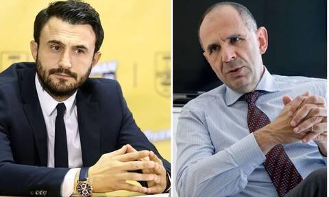 Άρης: Tα είπαν με Γεραπετρίτη για το ban, κυβερνητική επαφή με FIFA