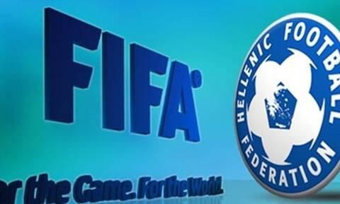ΕΠΟ: Ζητά παρέμβαση FIFA-UEFA για τη μετάθεση των εκλογών το φθινόπωρο