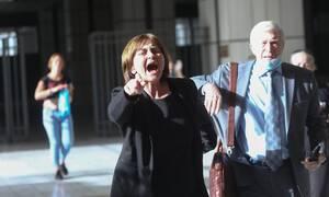 Δίκη Τοπαλούδη: Σκηνές αρχαίας τραγωδίας - Η εικόνα της μάνας που θα τούς «στοιχειώνει»