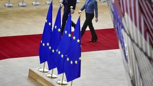 Κορονοϊός - ΕΕ: Διχασμός για τα νέα φορολογικά έσοδα και τον επταετή προϋπολογισμό