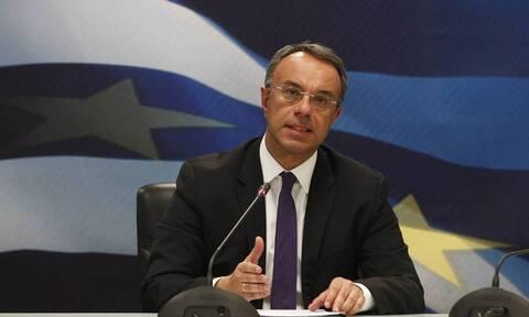 Υπέρ των επιχορηγήσεων από το ευρωπαϊκό Ταμείο Ανάκαμψης τάχθηκε η Ελλάδα στο Eurogroup