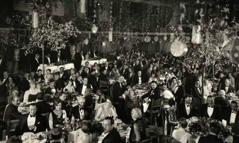Σαν σήμερα το 1929 δόθηκαν τα πρώτα βραβεία Όσκαρ