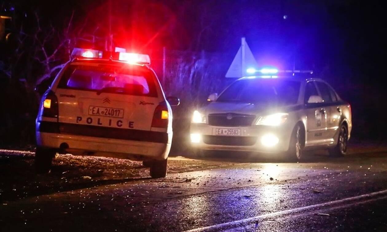 Οικογενειακή τραγωδία στην Αλεξανδρούπολη: Νεκρός 68χρονος σε τροχαίο - Τράκαρε με τον γιο του