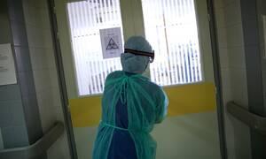 Κορονοϊός: Δύο θάνατοι σε λίγες ώρες στην Ελλάδα - 162 συνολικά οι νεκροί από την πανδημία