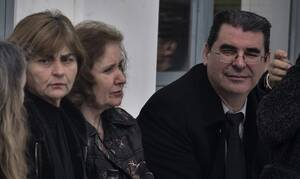 Συγκλονίζει ξανά ο Γιάννης Τοπαλούδης: «Είμαστε καταδικασμένοι σε έναν ισόβιο ψυχικό θάνατο»