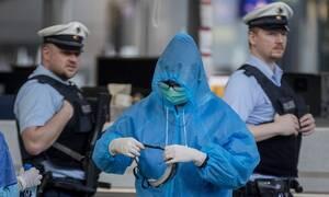 Κορονοϊός: Μεγάλος και πάλι ο αριθμός κρουσμάτων στη Ρωσία
