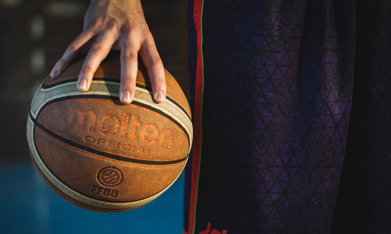 Θρήνος στο ελληνικό μπάσκετ: «Έφυγε» από τη ζωή εν ενεργεία προπονητής (photos)