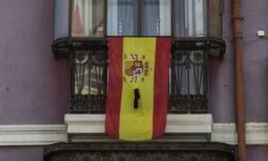 Κορονοϊός - Ισπανία: Αισιοδοξία για το μέλλον - 102 νεκροί το τελευταίο 24ωρο