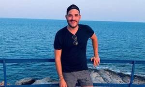 Ανείπωτη θλίψη για τον Αναστάση Δαφνή - Νεκρός στα 30 του ο δημοσιογράφος