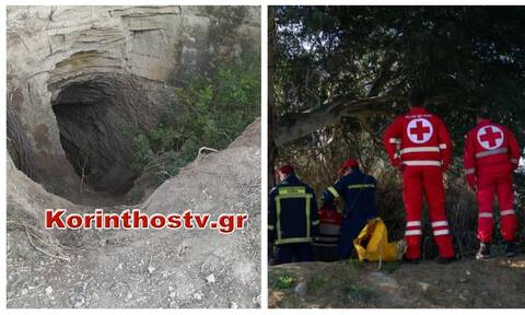 Τραγωδία στο Λουτράκι: Θρήνος για τους τέσσερις φίλους που βρήκαν φρικτό θάνατο στη σπηλιά