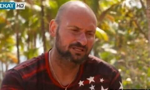 Survivor: Πώς είναι και τι κάνει σήμερα ο Πάνος Αργιανίδης; (photos)