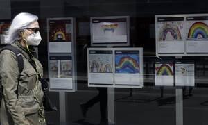 Κορονοϊός Βρετανία: 468 νέοι θάνατοι - 34.466 ο συνολικός αριθμός των νεκρών