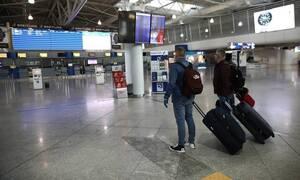 Μετακινήσεις εκτός νομού από τη Δευτέρα – Τι ισχύει για αεροπλάνα, τρένα και ΚΤΕΛ