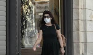 Κορονοϊός: 162 θάνατοι στην Ελλάδα - 9 νέα κρούσματα - 2.819 στο σύνολο