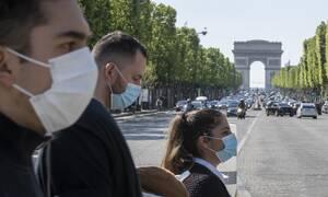 Κορονοϊός Γαλλία: Στους 27.625 ο απολογισμός των νεκρών από την πανδημία - 96 θάνατοι σε ένα 24ωρο