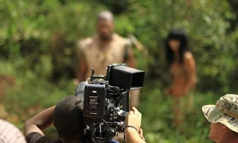 Κορονοϊός: «Τέλος» αγκαλιές και φιλιά σε ταινίες και σήριαλ - Τι θα γίνει με τις ερωτικές σκηνές