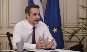 Ανασχηματισμός: Εισηγήσεις στον Μητσοτάκη για αλλαγές - Ποιοι υπουργοί κινδυνεύουν