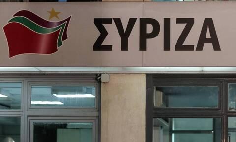 ΣΥΡΙΖΑ:«Σχέδιο ασφυξίας της μικρομεσαίας επιχειρηματικότητας με υπογραφή Μητσοτάκη»