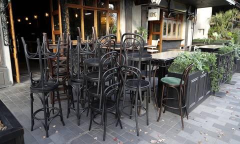 Κορονοϊός: Πρωθυπουργός «έφαγε πόρτα» σε καφετέρια εξαιτίας των μέτρων προστασίας