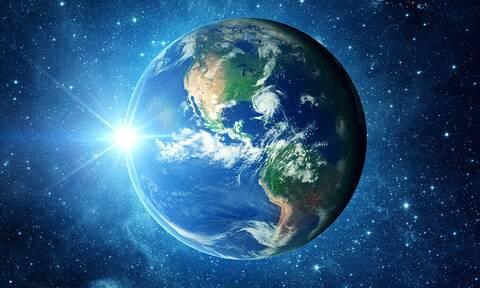 Δέκα πράγματα που πρώτη φορά ακούς για τον πλανήτη μας!