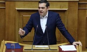 Τσίπρας: Νέο Κοινωνικό Συμβόλαιο για να μείνει η κοινωνία όρθια