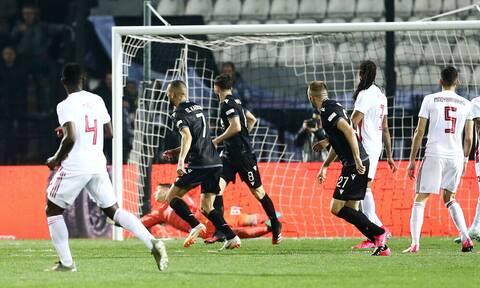 «Ντου» οπαδών του ΠΑΟΚ στο facebook της ECA κατά του Ολυμπιακού