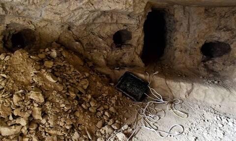 Λουτράκι: Ασφυκτικός ο θάνατος για τους 4 φίλους –Οι λίρες, η γεννήτρια και ο εγκλωβισμός στη σπηλιά