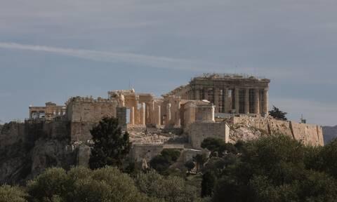 Αρχαιολογικοί χώροι: Ανοίγουν από τη Δευτέρα - Τα μέτρα προστασίας για τους επισκέπτες (vid)