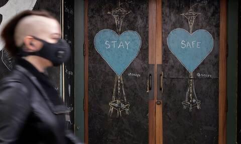 Κορονοϊός: Πάνω από 310.000 θάνατοι παγκοσμίως - Ξεπερνούν τα 4,6 εκατ. τα κρούσματα
