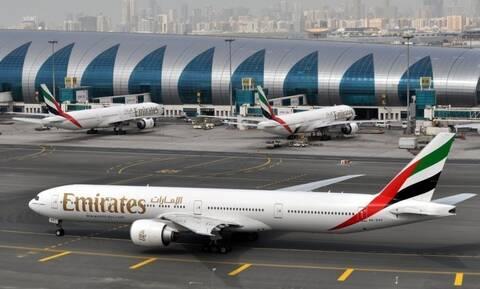 Emirates: Εξετάζει την κατάργηση 30.000 θέσεων εργασίας - «Παροπλίζει» τα Α380