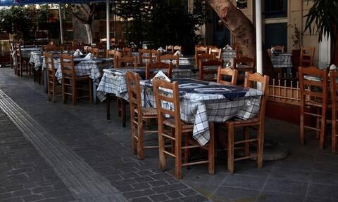 Ανοίγουν στις 25 Μαΐου καφέ και εστιατόρια: Πόσοι και πώς θα κάθονται σε κάθε τραπέζι