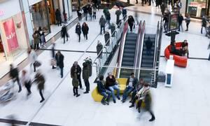 Τρίτο στάδιο άρσης μέτρων: Ποια καταστήματα και επιχειρήσεις (ΚΑΔ) ανοίγουν σήμερα Δευτέρα (18/5)