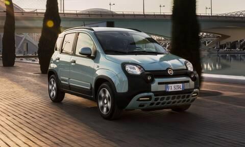 Το νέο υβριδικό Fiat Panda ξεκινά από τις 11.990 ευρώ, όσο κοστίζει και η έκδοση φυσικού αερίου του