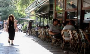 Άρση μέτρων: Έτσι θα λειτουργήσουν από τις 25 Μαΐου εστιατόρια και καφετέριες