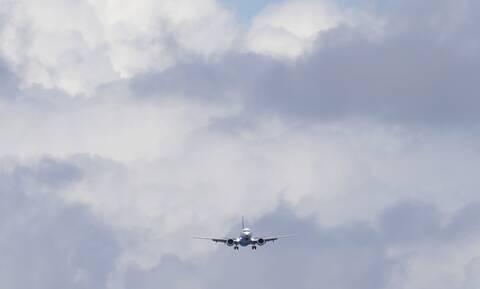 Τραγωδία στον Καναδά: Αεροπλάνο κατέπεσε πάνω σε σπίτι (vid)