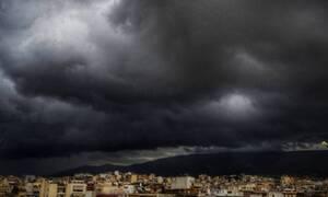 Καιρός: Προσοχή! Φεύγει η ζέστη, έρχονται καταιγίδες και χαλάζι! Προειδοποίηση μετεωρολόγων (Vid)