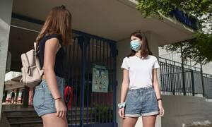 Ζαχαράκη: Πότε θα ξεκινήσει η νέα σχολική χρονιά - Τι θα γίνει με τα Δημοτικά