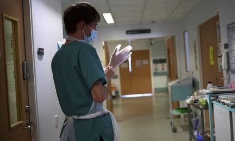 Κορονοϊός: Οι επιπτώσεις σε νεοπλασματικές παθήσεις - Ο τύπος καρκίνου και η χρήση ανοσοσοθεραπείας