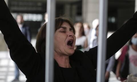 Ξεσπά η μάνα της Τοπαλούδη: Δεν με ικανοποιεί η απόφαση-Η Ελένη βασανίστηκε σαν το Χριστό-Ντρέπομαι