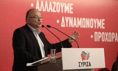 Δημήτρης Παπαδημούλης: Σάλος στα social media για την ενοικίαση διαμερισμάτων σε ΜΚΟ