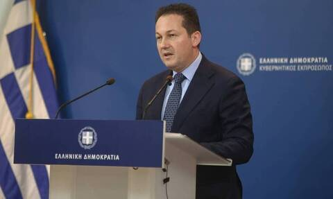 Petsas: Greece has taken 'significant steps' toward the new normality