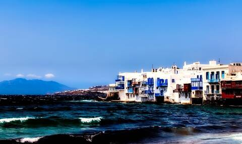 Travel+Leisure - Ταξίδι στα ελληνικά νησιά: Δέκα λάθη που πρέπει να αποφύγετε