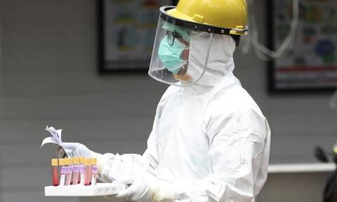 Κορονοϊός: Ελπίδα στην μάχη κατά του ιού - Βρέθηκε αντίσωμα που εξουδετερώνει τον Covid - 19