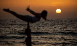Καύσωνας: Η νοτιοανατολική Ευρώπη και η Μέση Ανατολή ασφυκτιούν από τις υψηλές θερμοκρασίες
