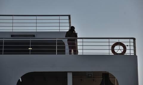 Ταξίδι με πλοίο: Αυτό είναι το ερωτηματολόγιο που πρέπει να συμπληρώνουν οι επιβάτες