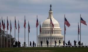 Κορονοϊός: Νέα «καρφιά» της Ουάσινγκτον κατά ΠΟΥ - «Αποτυχία» διαχείρισης της πανδημίας