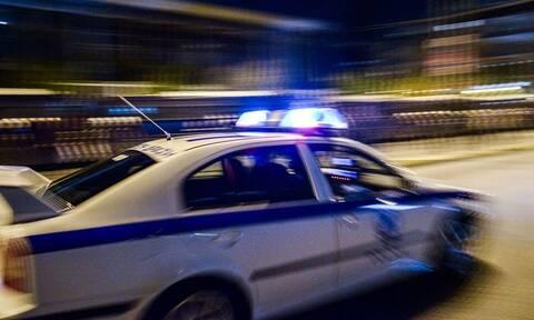 Σκηνές Φαρ Ουέστ στο Αιτωλικό: Τον πήρε στο κυνήγι με την καραμπίνα - Μία σύλληψη